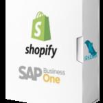 conector SAP BO shopify