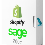 conector sage 200c shopify